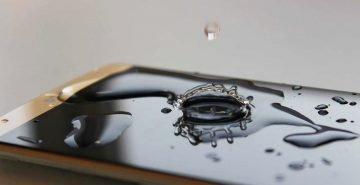 Water Damage Phone Repair Services