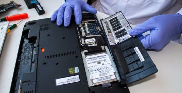 Macbook Repairs in Newcastle